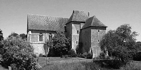 Halloween Ghost Hunt of The Very Haunted Bilsington Priory tickets