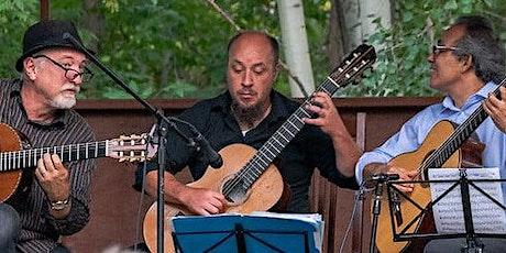 """Willow Farm presents The 5th semi-annual """"Colorado Guitar Festival"""" tickets"""