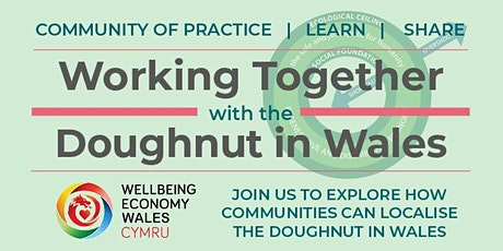 Wales Local Doughnut Working Group tickets