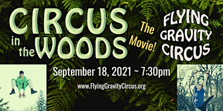 Circus in the Woods-The Movie! tickets