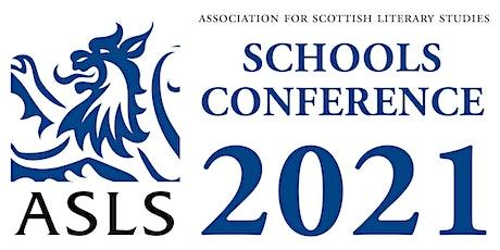 ASLS Schools Conference 2021 tickets
