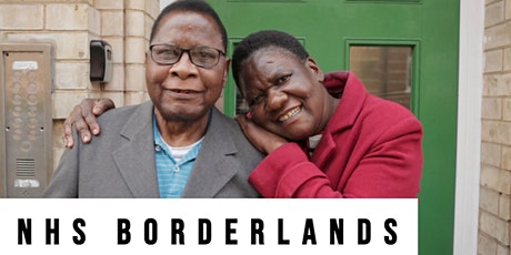 NHS Borderlands -  Short Documentary Screening & Panel Discussion tickets