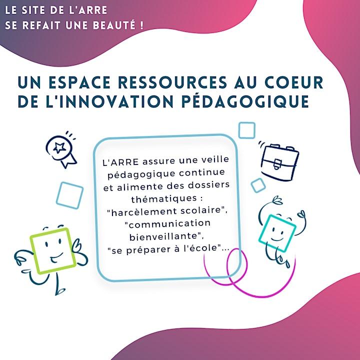 Image pour WEBINAIRE - Ressources pour accompagner les enfants dans leur apprentissage