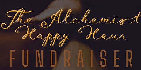 The Alchemist Happy Hour Fundraiser tickets