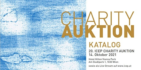 20. ICEP Charity Auktion Tickets