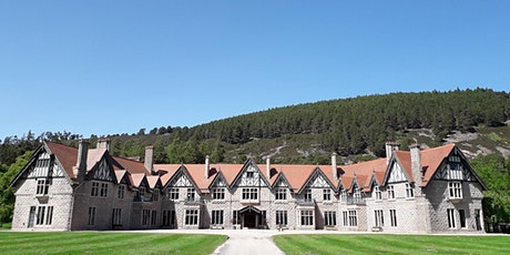 Mar Lodge Tour and Photographic Exhibition tickets