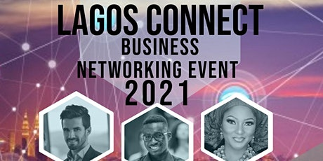 Lagos Connect tickets