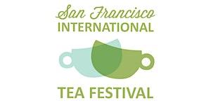 San Francisco International Tea Festival 2015