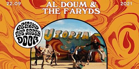 Al Doum & The Faryds live Behind the Green Door Tickets