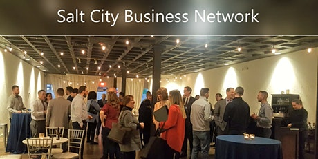 Salt City Business Network at Epicuse September 23rd tickets