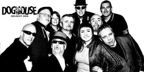 Doghouse Belfast Ska tickets