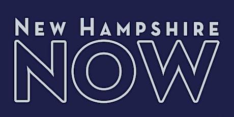 NH Now exhibit reception tickets