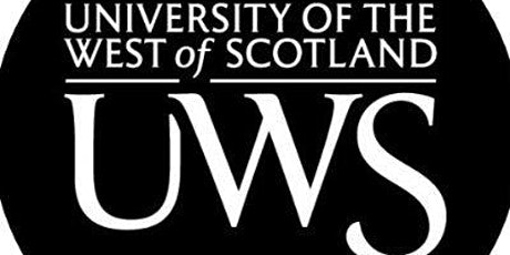 UWS Campus Tours Ayr ESS tickets