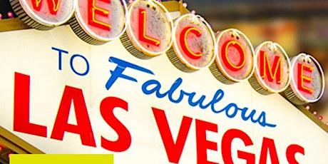 Las Vegas night tickets