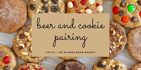Fall Beer and Cookie Pairing tickets