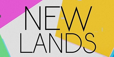 New Lands: Sacred spaces and the digital tickets