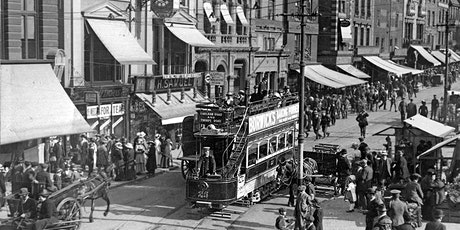 The Days of The Norwich Trams: Transforming Streets, Transforming Lives tickets