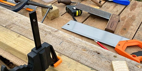 BASIC WOODWORK COURSE - LEVEL ONE tickets
