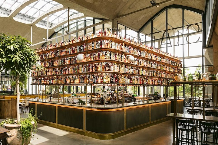 Image pour Soirée Networking Paris #2