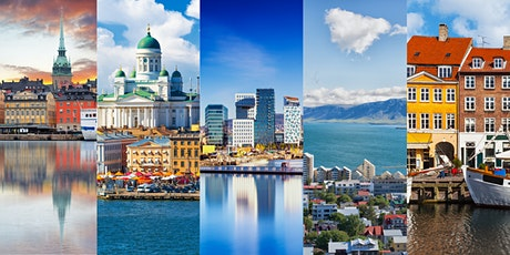 Blueprints for a better world – Nordic roadmaps to climate friendly cities tickets