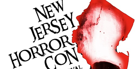 Set up and Breakdown Registration November 2021 - New Jersey Horror Con tickets