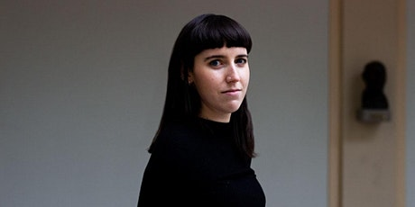Artist Talk - Lyndsey Walsh tickets