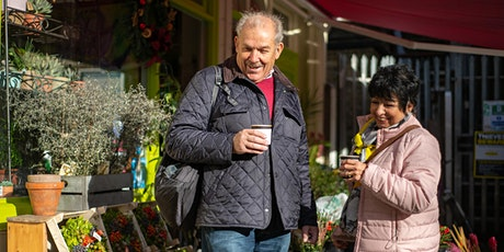 Being an Age-Friendly Business: Bristol Workshops tickets