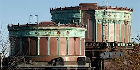 ROE Open Days: Virtual Tour of the Victorian Observatory Building tickets
