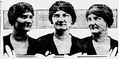 ARTiculate: Women Who Kill: Hattie Stone of Havre de Grace