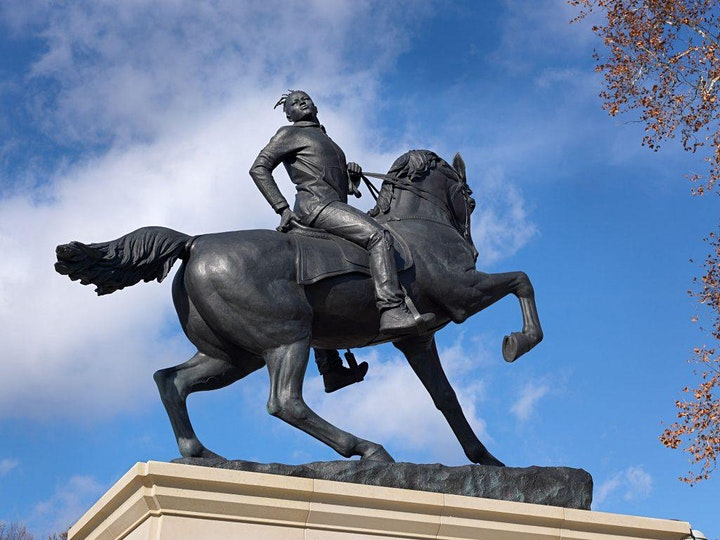 Our Missing History - Considering Monuments image