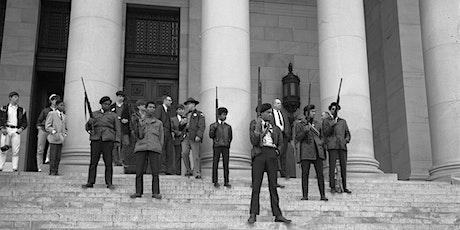 Lecture | Armed for revolution biglietti