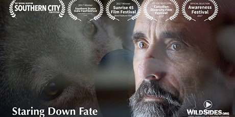 Film Screening of Documentary: Staring Down Fate tickets