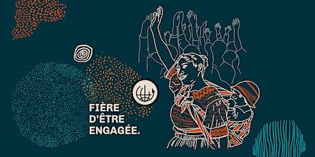 Droits humains et actualité internationale sous la loupe d'ASFC billets