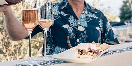 Tahoe Pop Up Dinner And Wine tickets