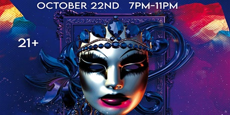 Lesbian Masquerade Party tickets