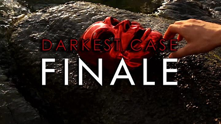 """Darkest Case"" Feature Film Event - New Florida Cinema image"