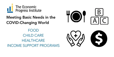 Meeting Basic Needs in the COVID-Changing World tickets