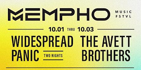 MEMPHO Music Festival tickets