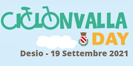 Ciclonvalla Day biglietti