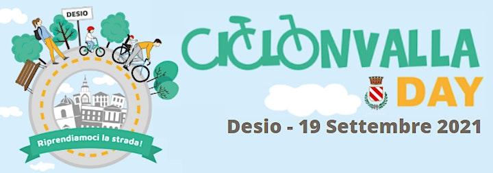 Immagine Ciclonvalla Day