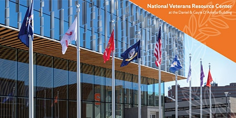 Celebration of the National Veterans Resource Center tickets