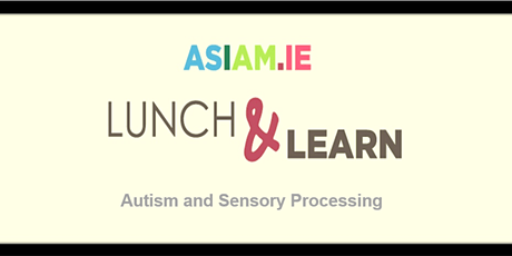 Autism and Sensory Processing tickets