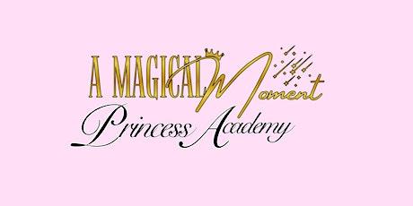 Princess Academy - Mermaid Princess tickets