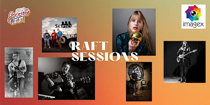 Bicester Festival: Raft Sessions image