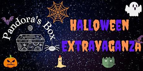 Pandora's Box Dance Show: Halloween Extravaganza tickets