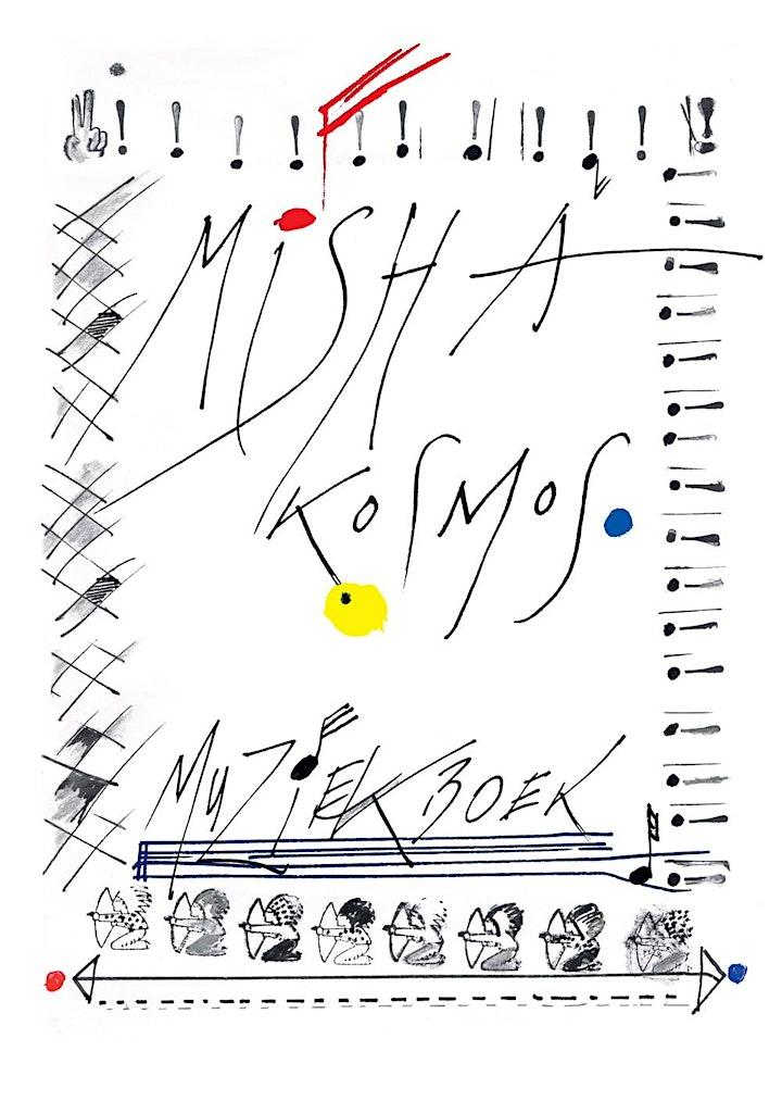 ICP presents MISHAKOSMOS image