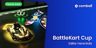 Combell BattleKart Cup Herentals