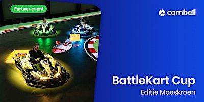 Combell BattleKart Cup Moeskroen