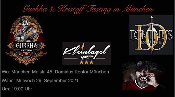 Zigarren und Spirituosen Tasting - mit Thomas Geissler (Kleinlagel): Bild
