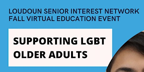 Supporting LGBT Older Adults tickets